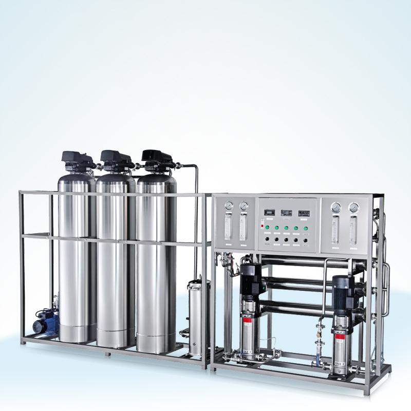 二级反渗透纯水装置B