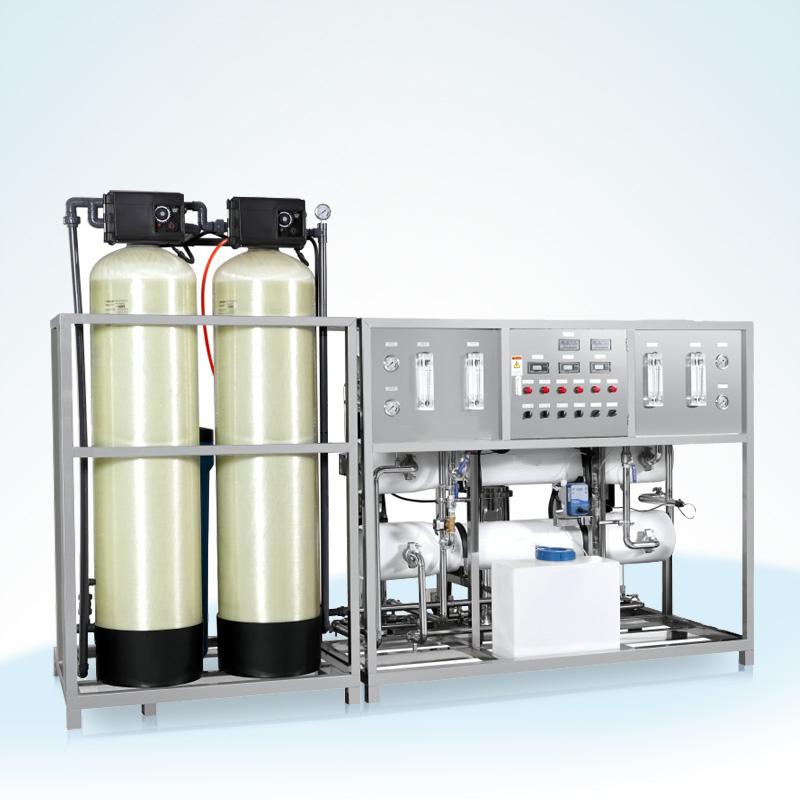 二级反渗透纯水装置C