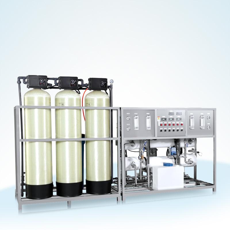 二级反渗透纯水装置D