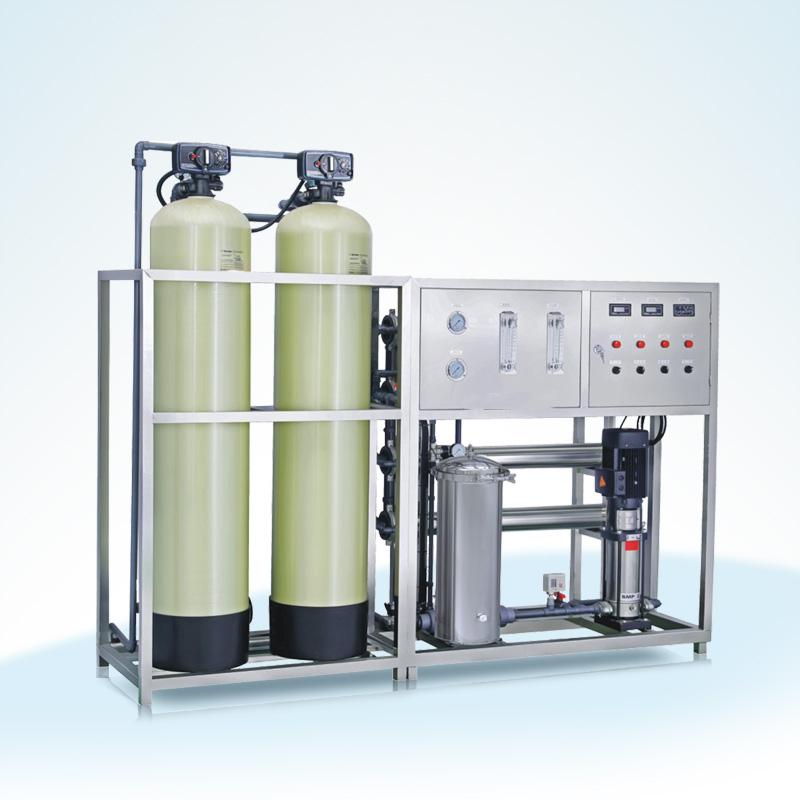 一级反渗透纯水装置C